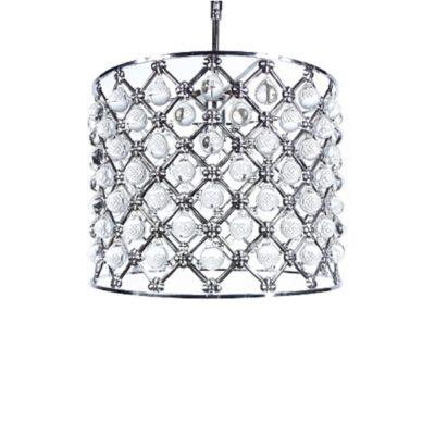 Nowoczesna lampa wisząca kryształowa nad stół ladę barek 1 punktowa polskie lampy lampy rzeszów