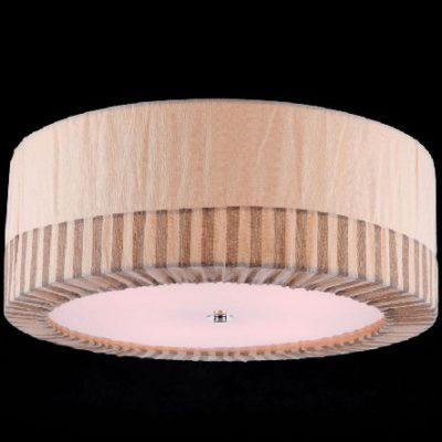 Plafon klasyczny prosty, plafon tani, tania lampa duża, 4 punktowa, lampa jasna, FORT