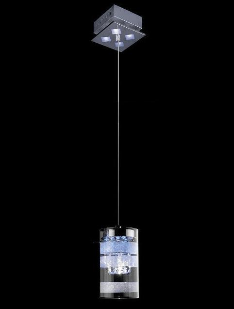 Lampa wisząca nowoczesna LED ACAPULCO