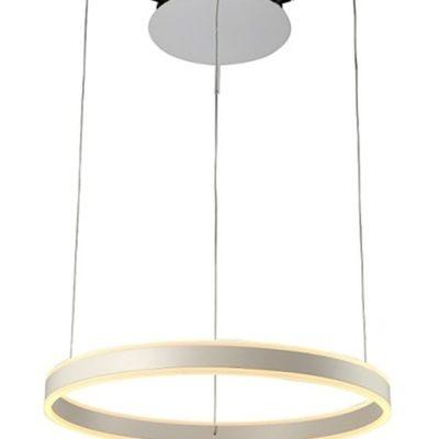 Lampa LED wisząca CIRCLE ANGEL RIND