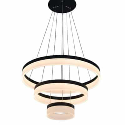 Lampa LED wisząca ANGEL CIRCLE RING