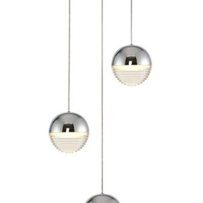 Lampa wisząca LED DORIS