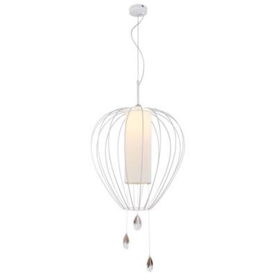LAMPA WEWNĘTRZNA (WISZĄCA) ZUMA LINE CARLOTA PENDANT RLD931017-1