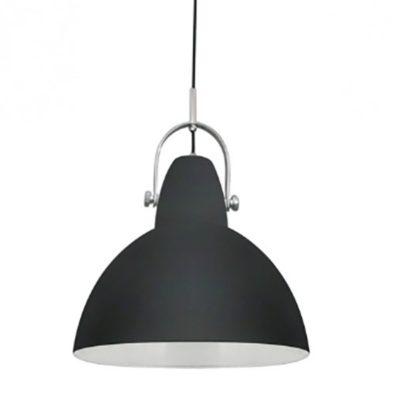 LAMPA WEWNĘTRZNA (WISZĄCA) ZUMA LINE CANDE PENDANT TS-110611P-BK (BLACK)
