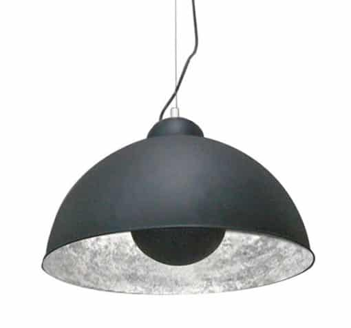 Nowoczesna lampa wisząca foft talerz antena