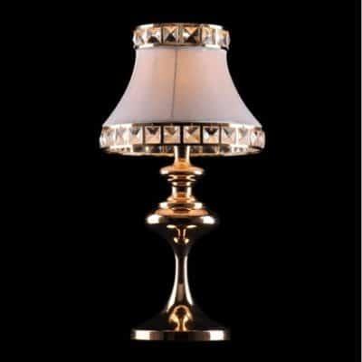 Lampka nocna biurkowa nowoczesna ANDREA