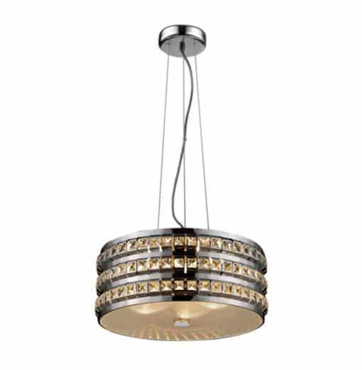 Nowoczesna lampa wisząca BARBOSA