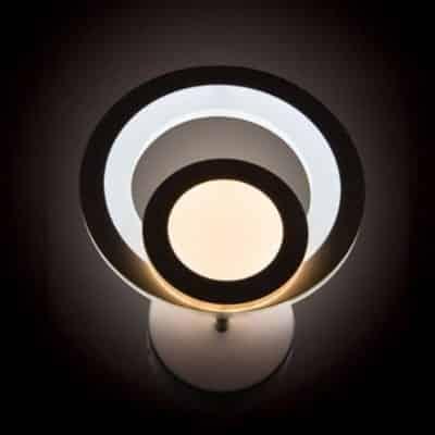 Kinkiet LED K-MB 2310/1 Biały