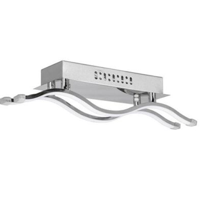 Plafon LED Kinkiet LED K-MB 9840/2 Chrom