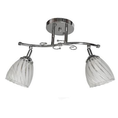 Lampa Przysufitowa W-A 1846/2 Chrom