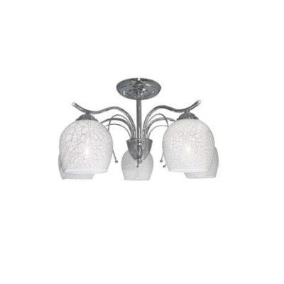 Lampa Przysufitowa W-50522/5 Chrom