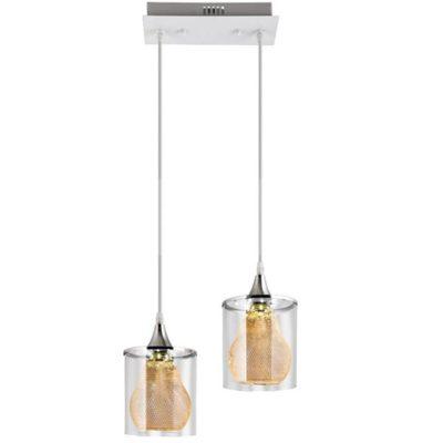 Lampa Wisząca LED W-1175/2
