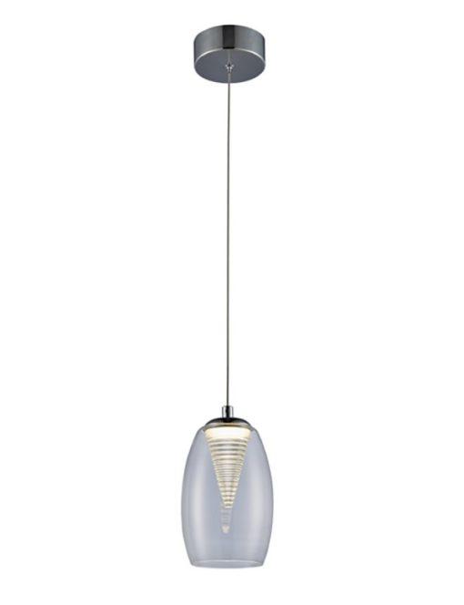 LAMPA WEWNĘTRZNA (WISZĄCA) ZUMA LINE ENZO PENDANT MD1622-1