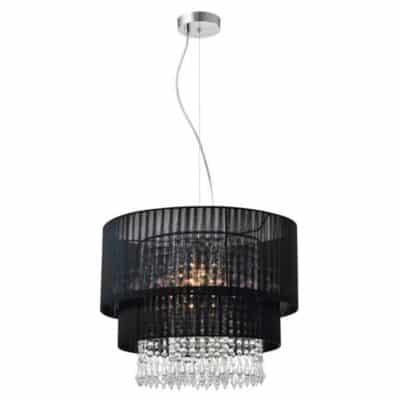 LAMPA WEWNĘTRZNA (WISZĄCA) ZUMA LINE LETA PENDANT RLD93350-L1B