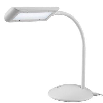Lampa Biurkowa B-FX 4201 Biały LED z regulacja