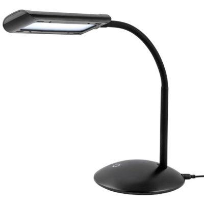 Lampy Biurkowa LED B-FX 4201 Czarny z regulacją